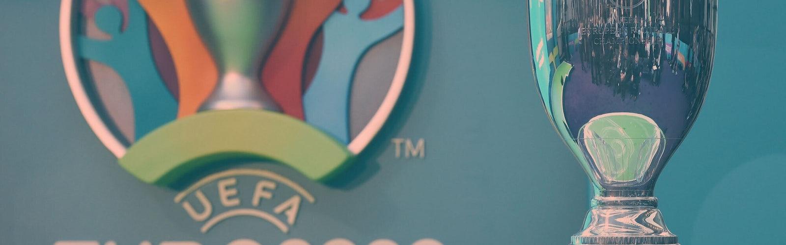 Jalkapallon EM 2021 vedonlyonti